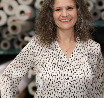 Amanda Hatmaker