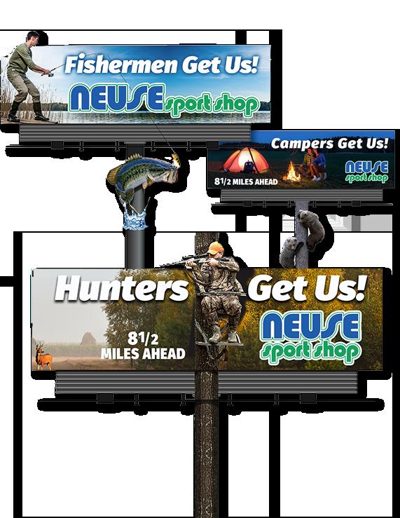 Billboard and Outdoor Advertising