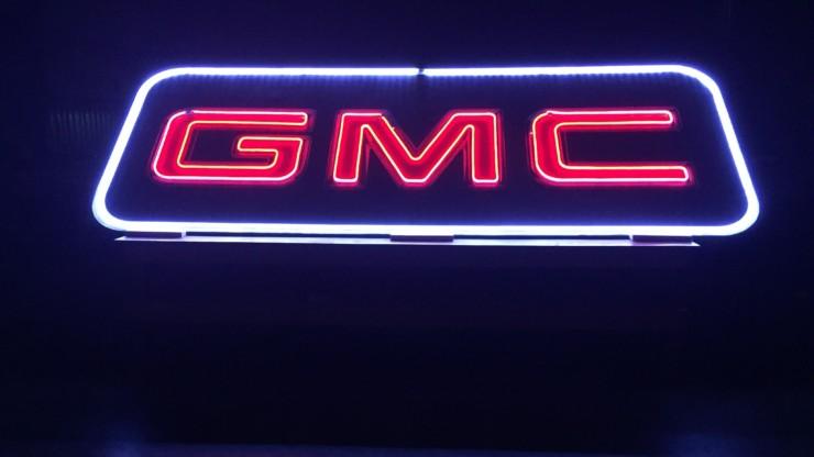GMC-LED