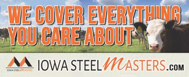 Iowa Steel