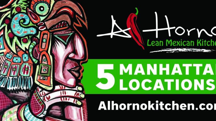 Al Horno Kitchen